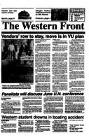 Western Front - 1992 April 7