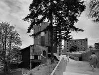 1968 Mathes Hall