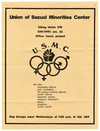 Union of Sexual Minorities Center