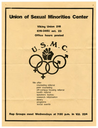 Union of Sexual Minorities Center