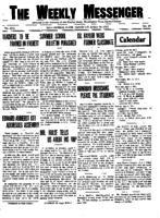 Weekly Messenger - 1917 April 28