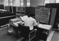 1968 Computer Center