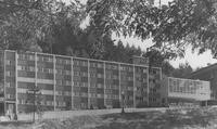 1956 Edens Hall North