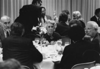 1989 Woodring College of Education Dinner