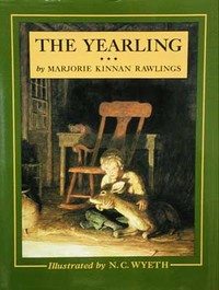 Rawlings - The Yearling