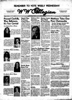 WWCollegian - 1947 February 14