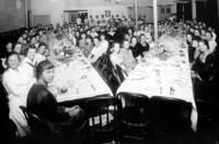 Girl Reserve banquet