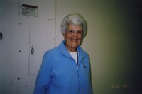 2007 Reunion--June (Carrick) Russell