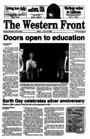 Western Front - 1995 April 21
