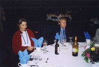2007 Reunion--Pat O'Connor (right) at the Banquet