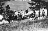 1926 Play Day Picnic
