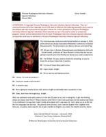 Sylvia Vardell interview [transcript]