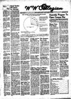 WWCollegian - 1948 May 14