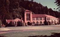 1960 Campus School Building