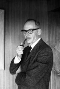 1964 Paul Woodring