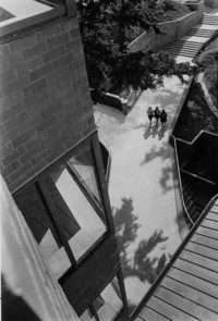1971 Mathes Hall