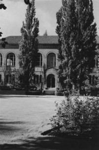 1956 Library